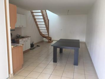 Appartement Pontchateau &bull; <span class='offer-area-number'>60</span> m² environ &bull; <span class='offer-rooms-number'>3</span> pièces