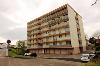 Appartement Lingolsheim &bull; <span class='offer-area-number'>64</span> m² environ &bull; <span class='offer-rooms-number'>3</span> pièces