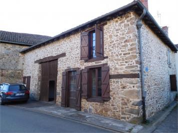 Maison Massignac &bull; <span class='offer-area-number'>66</span> m² environ &bull; <span class='offer-rooms-number'>4</span> pièces