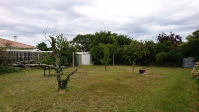 Terrain Gujan Mestras &bull; <span class='offer-area-number'>452</span> m² environ