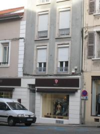 Appartement Voiron &bull; <span class='offer-area-number'>39</span> m² environ &bull; <span class='offer-rooms-number'>1</span> pièce