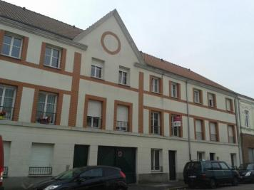 Appartement Lievin &bull; <span class='offer-area-number'>42</span> m² environ &bull; <span class='offer-rooms-number'>2</span> pièces