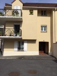 Appartement Roissy en France &bull; <span class='offer-area-number'>33</span> m² environ &bull; <span class='offer-rooms-number'>2</span> pièces
