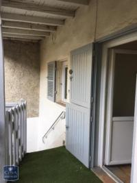 Appartement Ste Foy les Lyon &bull; <span class='offer-area-number'>34</span> m² environ &bull; <span class='offer-rooms-number'>1</span> pièce