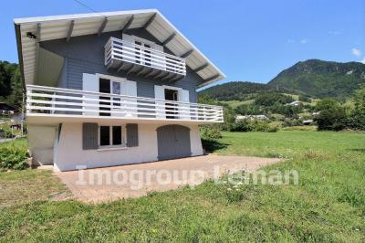 Maison Chevenoz &bull; <span class='offer-area-number'>74</span> m² environ &bull; <span class='offer-rooms-number'>4</span> pièces
