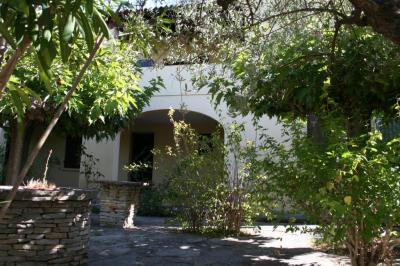 Villa Moulezan &bull; <span class='offer-area-number'>136</span> m² environ &bull; <span class='offer-rooms-number'>6</span> pièces