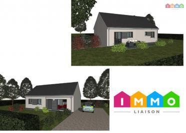Maison Chaulgnes &bull; <span class='offer-area-number'>82</span> m² environ &bull; <span class='offer-rooms-number'>5</span> pièces