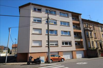 Appartement Le Ban St Martin &bull; <span class='offer-area-number'>77</span> m² environ &bull; <span class='offer-rooms-number'>3</span> pièces