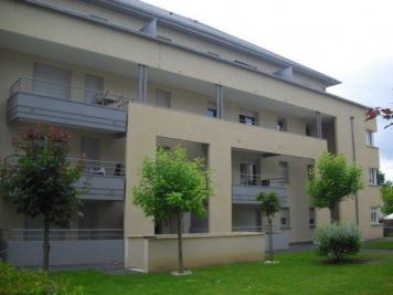Appartement Brive la Gaillarde &bull; <span class='offer-area-number'>33</span> m² environ &bull; <span class='offer-rooms-number'>2</span> pièces
