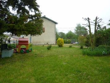 Maison St Symphorien d Ozon &bull; <span class='offer-area-number'>105</span> m² environ &bull; <span class='offer-rooms-number'>5</span> pièces
