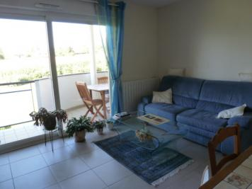 Appartement St Ismier &bull; <span class='offer-area-number'>43</span> m² environ &bull; <span class='offer-rooms-number'>2</span> pièces