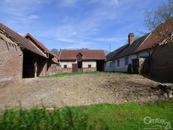 Maison Boulogne la Grasse &bull; <span class='offer-area-number'>91</span> m² environ &bull; <span class='offer-rooms-number'>3</span> pièces