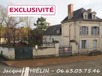 Maison Longue Jumelles &bull; <span class='offer-area-number'>180</span> m² environ &bull; <span class='offer-rooms-number'>8</span> pièces