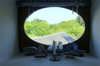 Maison La Roche Bernard &bull; <span class='offer-area-number'>200</span> m² environ &bull; <span class='offer-rooms-number'>10</span> pièces