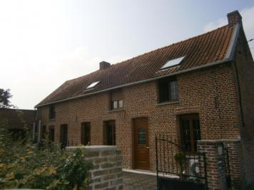 Maison Gommegnies &bull; <span class='offer-rooms-number'>9</span> pièces