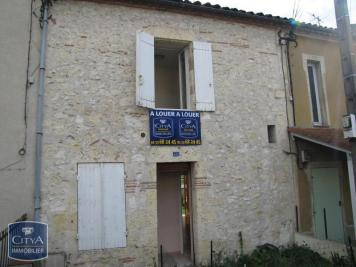 Maison Agen &bull; <span class='offer-area-number'>57</span> m² environ &bull; <span class='offer-rooms-number'>2</span> pièces