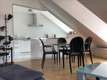 Appartement Le Port Marly &bull; <span class='offer-area-number'>78</span> m² environ &bull; <span class='offer-rooms-number'>3</span> pièces