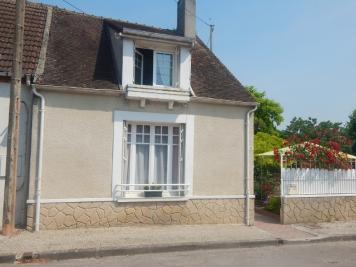 Maison Nogent sur Seine &bull; <span class='offer-area-number'>110</span> m² environ &bull; <span class='offer-rooms-number'>5</span> pièces