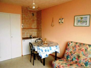 Appartement St Jean de Monts &bull; <span class='offer-area-number'>17</span> m² environ &bull; <span class='offer-rooms-number'>1</span> pièce