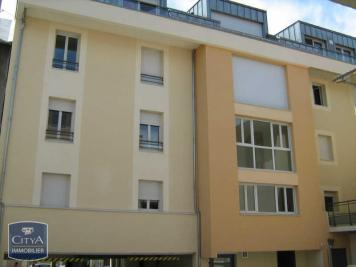 Appartement Limoges &bull; <span class='offer-area-number'>31</span> m² environ &bull; <span class='offer-rooms-number'>1</span> pièce
