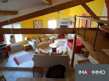 Maison Lansargues &bull; <span class='offer-area-number'>130</span> m² environ &bull; <span class='offer-rooms-number'>6</span> pièces