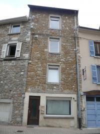 Appartement Lagnieu &bull; <span class='offer-area-number'>20</span> m² environ &bull; <span class='offer-rooms-number'>1</span> pièce