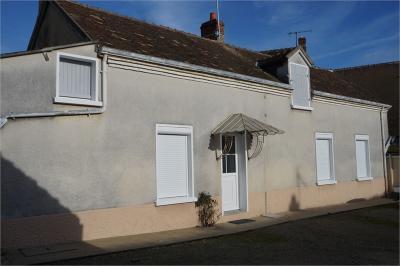 Maison St Cosme en Vairais &bull; <span class='offer-area-number'>60</span> m² environ &bull; <span class='offer-rooms-number'>4</span> pièces