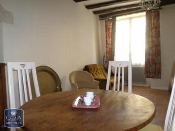 Appartement Chinon &bull; <span class='offer-area-number'>30</span> m² environ &bull; <span class='offer-rooms-number'>1</span> pièce