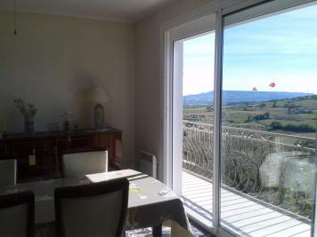 Appartement Vaison la Romaine &bull; <span class='offer-area-number'>70</span> m² environ &bull; <span class='offer-rooms-number'>3</span> pièces