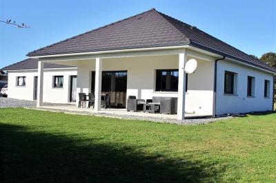 Maison Morlaas &bull; <span class='offer-area-number'>155</span> m² environ &bull; <span class='offer-rooms-number'>6</span> pièces