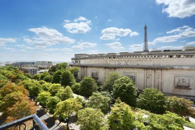 Appartement Paris 16 &bull; <span class='offer-area-number'>205</span> m² environ &bull; <span class='offer-rooms-number'>6</span> pièces