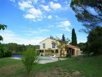 Maison Aubais &bull; <span class='offer-area-number'>150</span> m² environ &bull; <span class='offer-rooms-number'>8</span> pièces