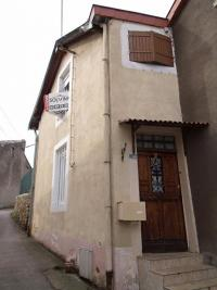 Maison Vitry sur Orne &bull; <span class='offer-area-number'>67</span> m² environ &bull; <span class='offer-rooms-number'>4</span> pièces