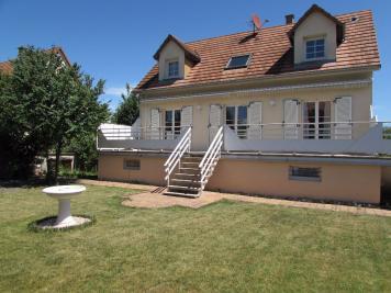 Maison Matzenheim &bull; <span class='offer-area-number'>135</span> m² environ &bull; <span class='offer-rooms-number'>5</span> pièces