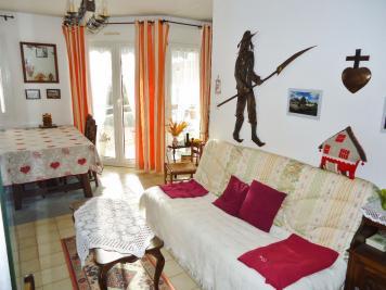 Appartement Les Sables d Olonne &bull; <span class='offer-rooms-number'>2</span> pièces
