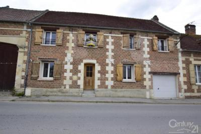 Maison Grandfresnoy &bull; <span class='offer-area-number'>135</span> m² environ &bull; <span class='offer-rooms-number'>6</span> pièces