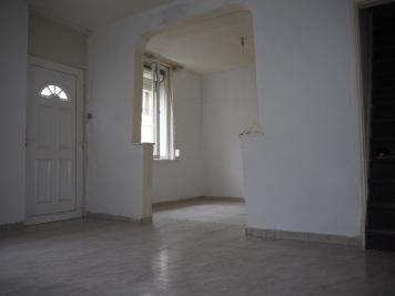 Maison Bruay sur L Escaut &bull; <span class='offer-area-number'>70</span> m² environ &bull; <span class='offer-rooms-number'>3</span> pièces