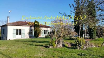 Maison Mezin &bull; <span class='offer-area-number'>125</span> m² environ &bull; <span class='offer-rooms-number'>5</span> pièces