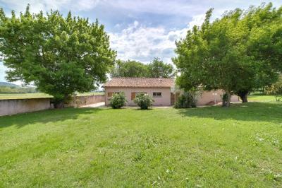 Maison Beaumont sur Leze &bull; <span class='offer-area-number'>127</span> m² environ &bull; <span class='offer-rooms-number'>5</span> pièces