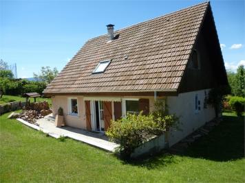 Maison Montcel &bull; <span class='offer-area-number'>130</span> m² environ &bull; <span class='offer-rooms-number'>5</span> pièces