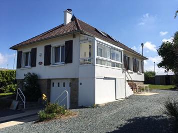 Maison Gouville sur Mer &bull; <span class='offer-area-number'>84</span> m² environ &bull; <span class='offer-rooms-number'>4</span> pièces