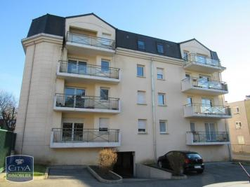 Appartement Alencon &bull; <span class='offer-area-number'>55</span> m² environ &bull; <span class='offer-rooms-number'>2</span> pièces