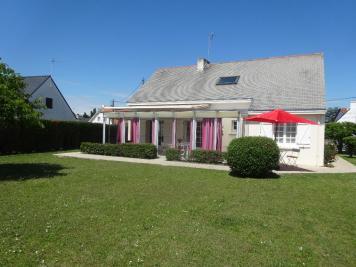 Maison Le Pouliguen &bull; <span class='offer-area-number'>120</span> m² environ &bull; <span class='offer-rooms-number'>5</span> pièces