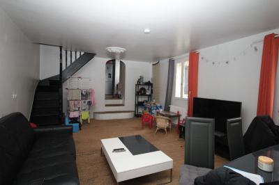 Appartement Cormeilles en Parisis &bull; <span class='offer-area-number'>65</span> m² environ &bull; <span class='offer-rooms-number'>3</span> pièces