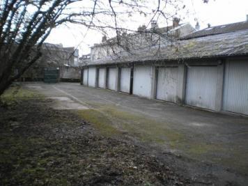 Parking Oyonnax