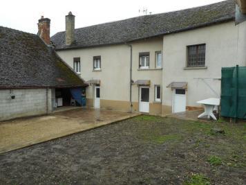 Maison Vendeuvre sur Barse &bull; <span class='offer-area-number'>145</span> m² environ &bull; <span class='offer-rooms-number'>5</span> pièces
