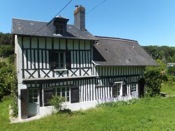 Maison St Valery en Caux &bull; <span class='offer-area-number'>110</span> m² environ &bull; <span class='offer-rooms-number'>5</span> pièces