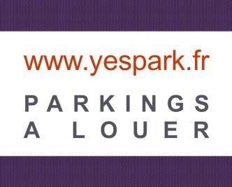 Parking St Thibault des Vignes &bull; <span class='offer-area-number'>16</span> m² environ