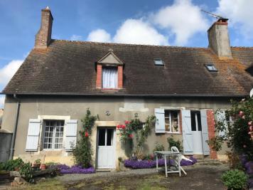 Maison St Brisson sur Loire &bull; <span class='offer-area-number'>113</span> m² environ &bull; <span class='offer-rooms-number'>3</span> pièces
