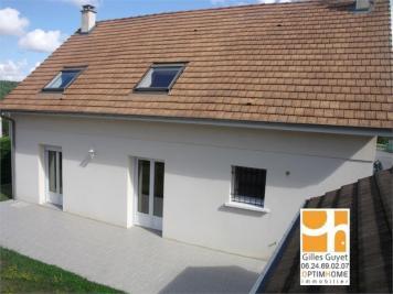 Maison Bernay &bull; <span class='offer-area-number'>103</span> m² environ &bull; <span class='offer-rooms-number'>5</span> pièces